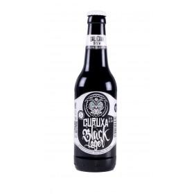 Cerveza Artesanal 'Curuxa Black'
