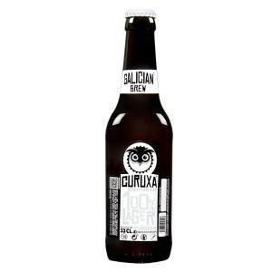 Cerveza Artesanal 'Curuxa'