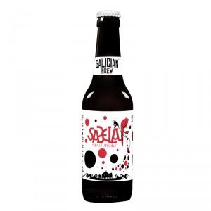 Cerveza Artesanal 'Sabela'